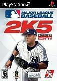 MLB 2K5 - PlayStation 2
