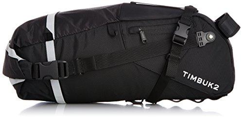 [ティンバック2] TIMBUK2 Sonoma Seat Pack OS 853-3-2001 Black (Black)
