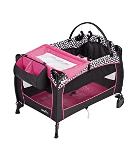 Evenflo Portable BabySuite 300, Marianna