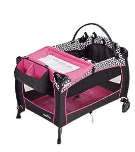 Evenflo 70211234 Portable BabySuite 300 Marianna