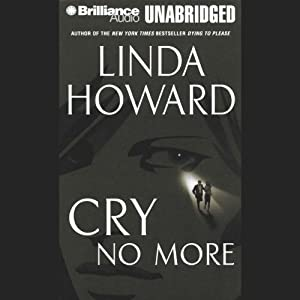 Cry No More Audiobook