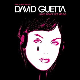 Love don t let me go house remix david guetta joachim garraud