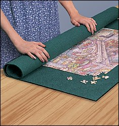Cheap Walter Drake Jigsaw Roll-Up Large 50X36 (B0051OH026)