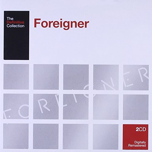 Foreigner - Definitive - Zortam Music