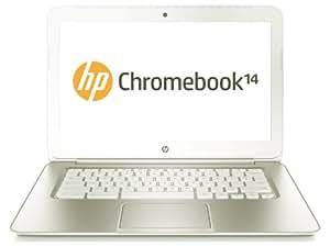HP 14-Inch Chromebook 14-q050CA (Intel Celeron 2955U, 2GB, 16GB SSD, Chrome OS, Canadian Bilingual Keyboard)