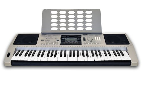 GOKAFOLA: Ⓤ C.GIANT Clavier électronique LP6210C, USB