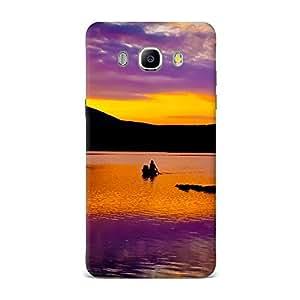 Hard Fancy Designer Back Cover For Samsung Galaxy A8