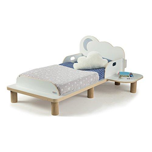 Starbright Toddler Bed + Matelas Deluxe