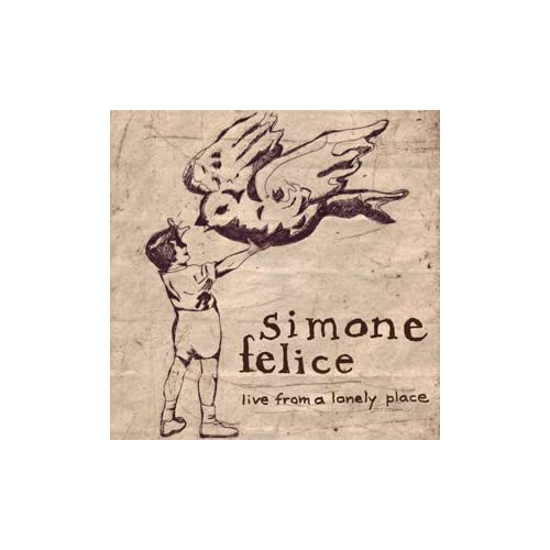 Live-from-a-Lonely-Place-Analog-Simone-Felice-LP-Record