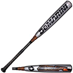 DeMarini 2014 CF6 WTDXCFX Big Barrel Baseball Bat (-10) by DeMarini