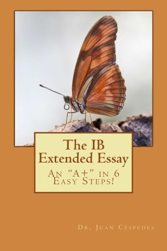 The IB Extended Essay: An