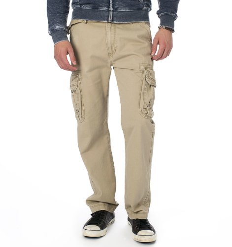 Survivor Cargo Pants