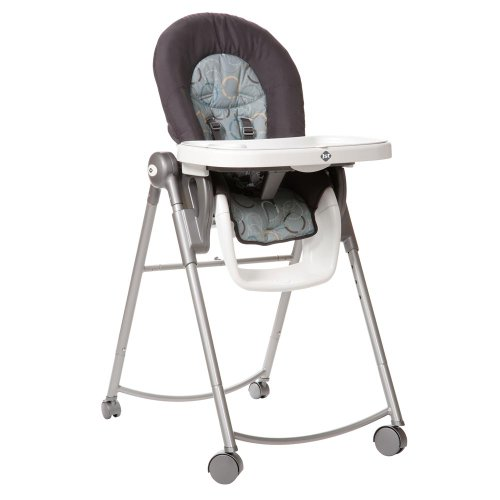 Discount Deals Safety 1st AdjusTable High Chair Rings