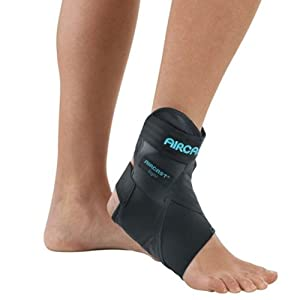 Aircast Airlift PTTD Ankle Brace-Medium-Left by Aircast