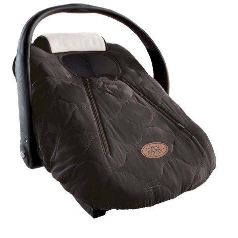 Cozy Cover - Black Quilt (Quilt For Stroller compare prices)