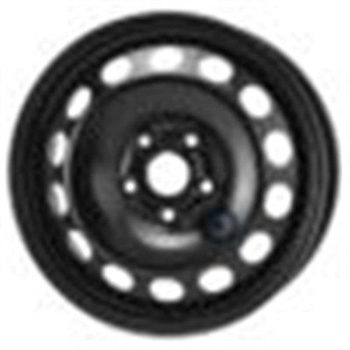 CERCHI-IN-FERRO-ALCAR-AC9702-VOLKSWAGEN-CaddyCaddy-MaxiCaddy-Life-MY-0708-6X16-5X112-57-ET50-Colore-Black-Nero