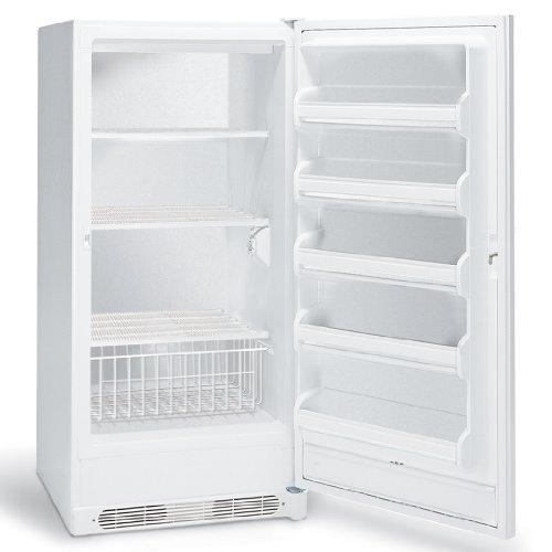 Marvel 17Caf001 Upright General Purpose Freezer, 17.1 Cu.Ft. Volume, -10°F To 10°F (-23.3°C To -12.2°C) Temperature Range, 115V/60Hz front-230450