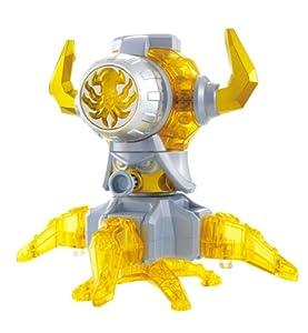 Kamen Rider Wizard - PlaMonster Series 03 [Yellow Kraken]