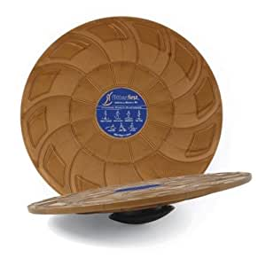 Ball Dynamics-Fitter Classic 16In Wobble Board