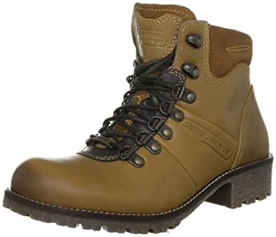 camel active patsy gtx manmade lace ups boots. Black Bedroom Furniture Sets. Home Design Ideas