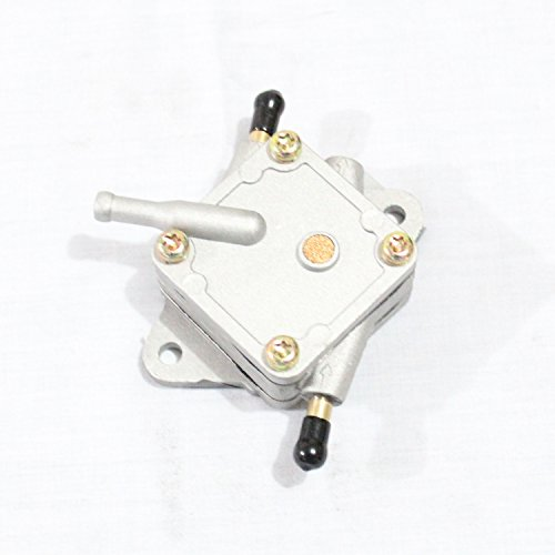 Holdwell Fuel Pump For Yamaha Golf Cart G16 G20 G22 4-Cycle
