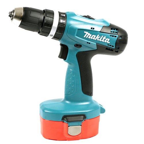 MAKITA 8391DWPE 18V Cordless Combi Drill