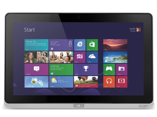 ACER Iconia W700-6670 Tablet (11.6-inch Full