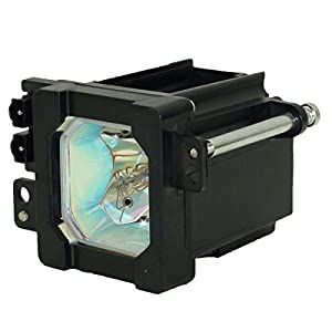 SELECT JVC HD-56FB97 Rear Projection Television Replacement Lamp RPTV