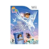 echange, troc Dora the Explorer: Dora Saves the Snow Princess (Wii) [import anglais]