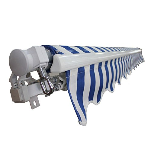 Aleko Awning Fabric Replacement 10x8 Feet For Retractable