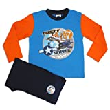 Disney Planes Pyjamas | Boys Disney Planes PJs | Dusty & Skipper | From Ages 3 to 7 Years