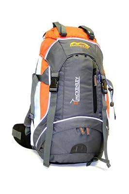 MONTIS McKENLEY 30, Sport- Trek Rucksack, 30L, 53x32, 1250g; SONDERAKTION