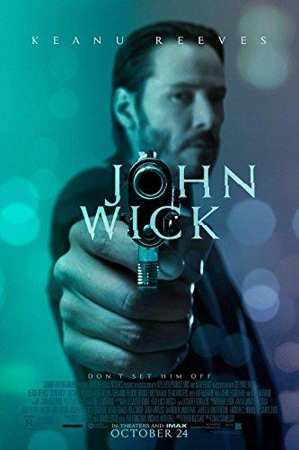 John Wick Baby