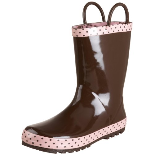 Western Chief Frenchy French Rain Boot (Toddler/Little Kid/Big Kid)