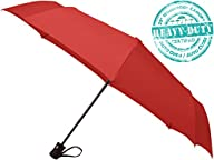 Crown Coast Umbrellas – Compact Red T…