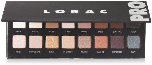 LORAC Pro Palette, 0.19 Ounce