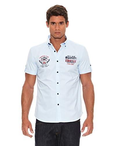 Rivaldi Camisa LARTIPAC