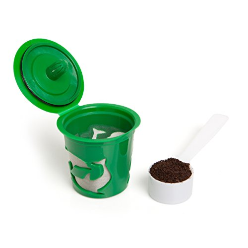 refills for keurig coffee machine