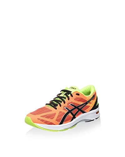 Asics Zapatillas Gel-Ds Trainer 21 Nc Naranja / Amarillo / Rojo