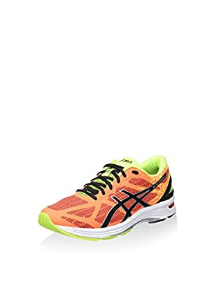 Asics Zapatillas Gel-Ds Trainer 21 Nc (Naranja / Amarillo / Rojo)