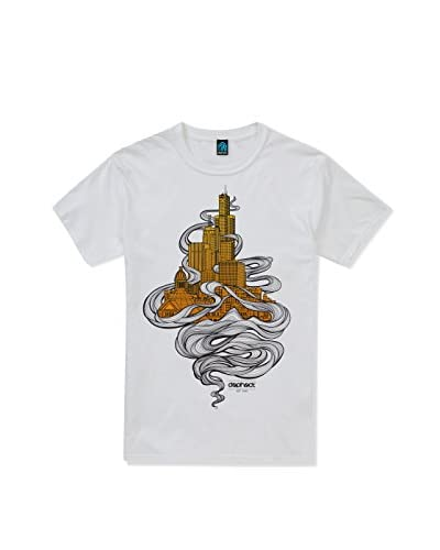 DEPHECT T-Shirt Big Smoke