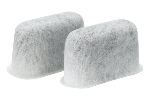 Cuisinart DCC-RWFC Replacement Charcoal Water Filters - 2 pack