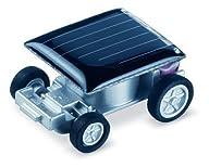 LanLan Solar Car – World's Smallest S…