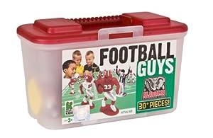 Buy Kaskey Kids Alabama Football Guys by Kaskey Kids