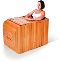 Human Touch 400-BSPA-001 Body Spa Heat Therapy Sauna