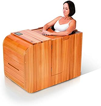 Human Touch Body Spa Heat Therapy Sauna