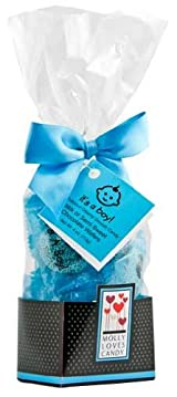 It's a Boy! Gourmet Chocolates (8-Pack)