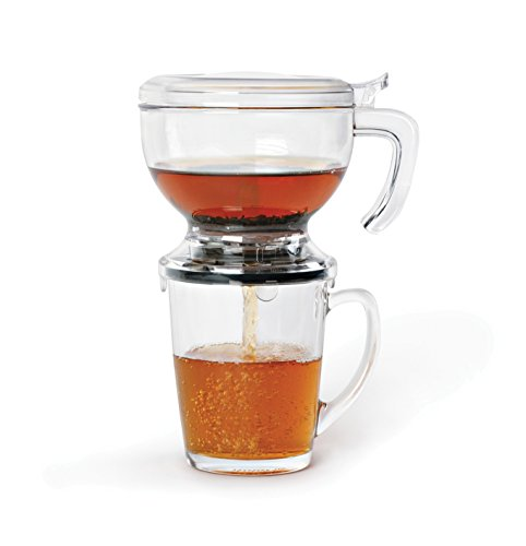 Zevro KCH-06065 Simpliss'a Tea-Direct Immersion Brewing System for Tea (Perfect Tea Maker compare prices)