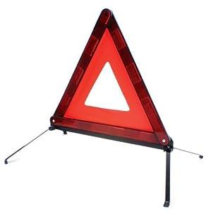 AA Car Essentials Warning Triangle