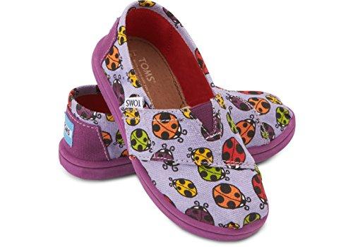 Ladybug Baby Shoes front-642609